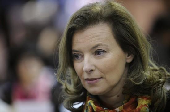 Новата първа дама на Франция е почитателка на конфекцията