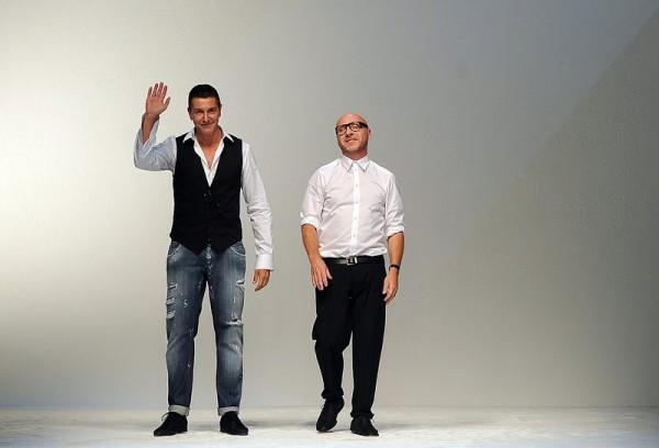 <!--:bg-->Долче и Габана се появяват на голям екран<!--:--><!--:en-->Dolce and Gabbana appear on the big screen<!--:-->