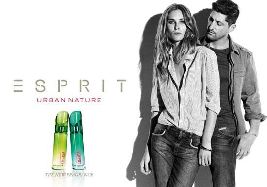 Лятото идва с Esprit