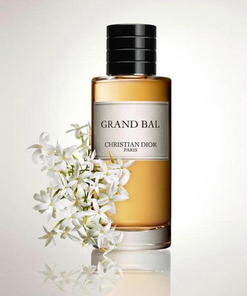 Dior кани на Grand Bal