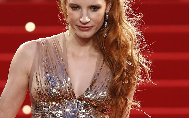 <!--:bg-->Yves Saint Laurent избраха Джесика Частейн   <!--:--><!--:en-->Yves Saint Laurent chose Jessica Chastain<!--:-->