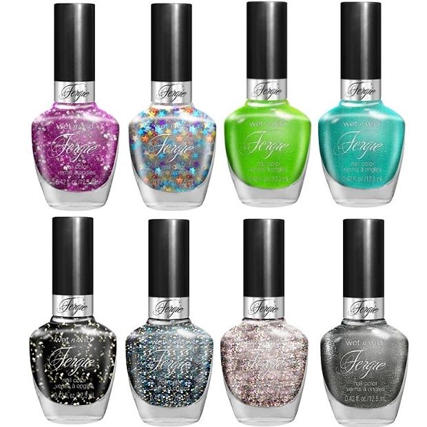 <!--:bg-->Фърги създаде лакове за нокти<!--:--><!--:en-->Fergie creates a nail polish<!--:-->