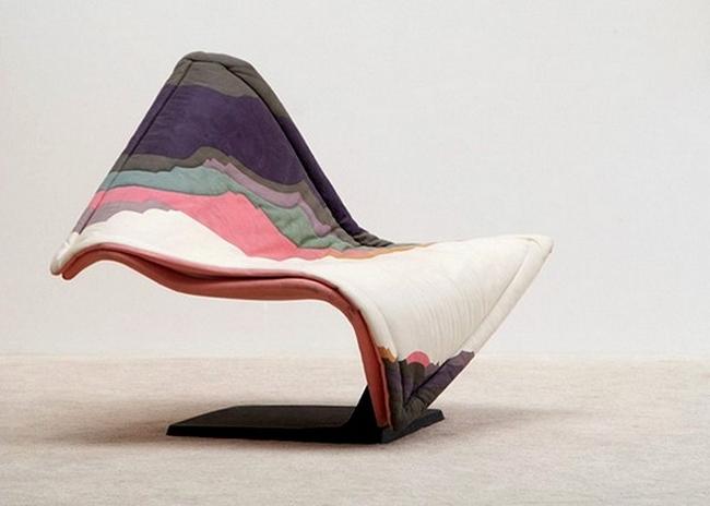 Летящото килимче