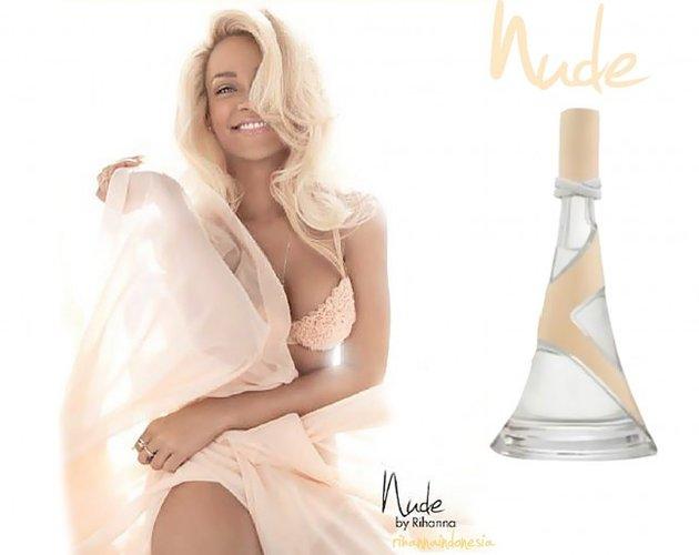 Риана – чувствена и красива в новата реклама на Nude
