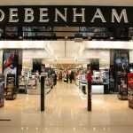 Debenhams comes to Bulgaria