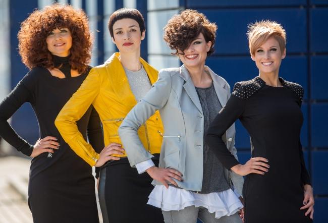 Имат ли мъжете проблем с късите женски коси?