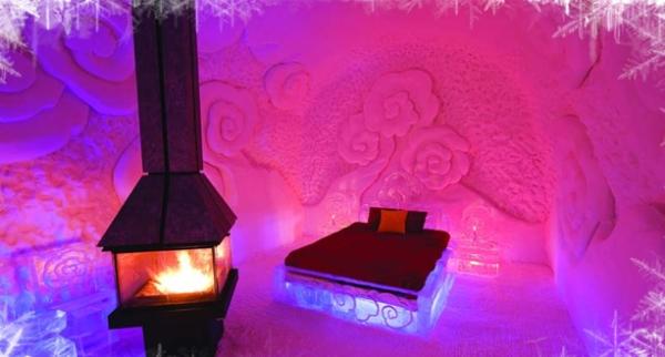 Ледените хотели – новият туристически хит (продължение)