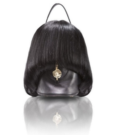 Чанти с коса