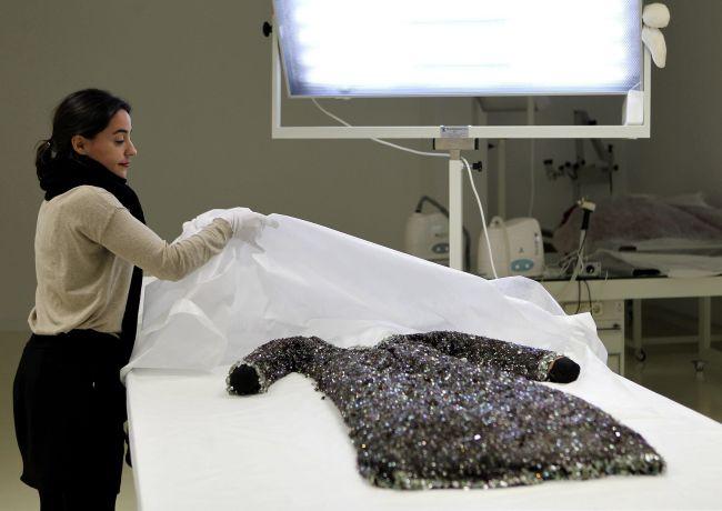 <!--:bg-->82 творения на Баленсиага пренесени в едноименния музей на марката<!--:--><!--:en-->82 works of Balenciaga moved to the namesake museum of the brand<!--:-->