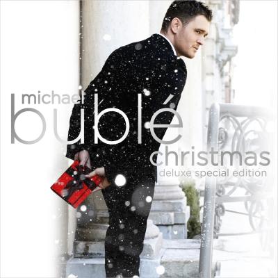 Michael Bublé планира да покори и тази Коледа