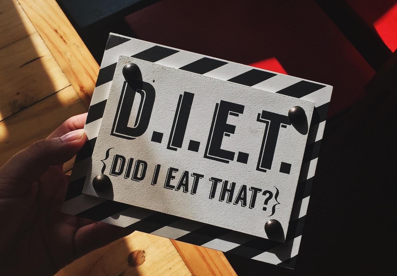 Революция в диетите