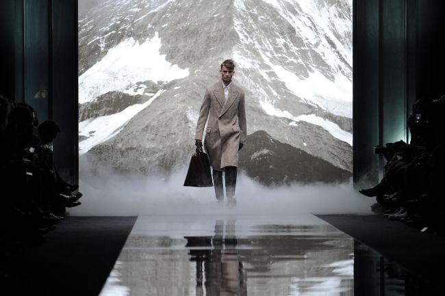 От Непал до Бутан с Louis Vuitton