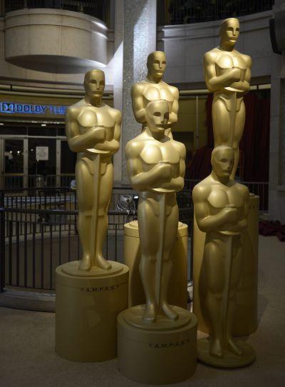 """За филма на живота и неговите """"Оскари"""""""