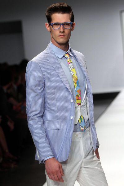 Шарена вратовръзка