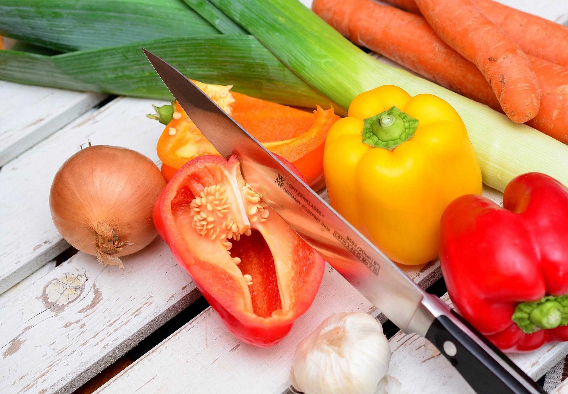 Тайните на здравословното готвене