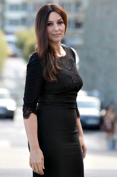 Жените-марки: Моника Белучи
