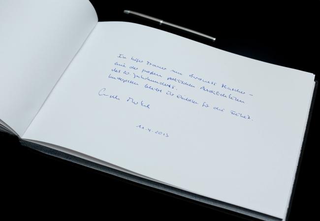 Дневникът на едно работещо момиче