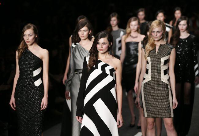 Черно на бяло за новия тренд черно и бяло