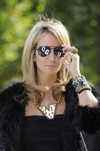 Inside Trend: Vogue и мода в душата