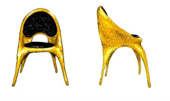 <!--:bg-->Създадоха стол в чест на Донатела<!--:--><!--:en-->A chair was designed in honour of Donatella<!--:-->