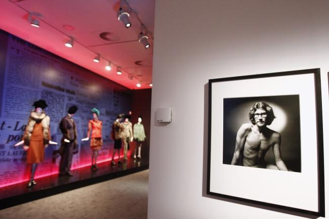 Ив Сен Лоран – геният сред моделиерите