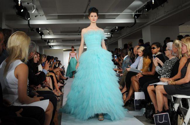 <!--:bg-->Оскар де ла Рента показа новата градска принцеса<!--:-->