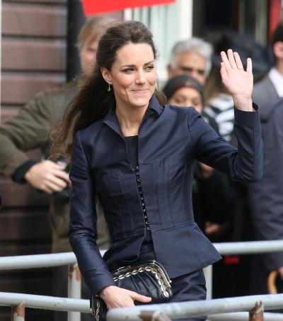 <!--:bg-->Новият идол на жените във Великобритания е херцогинята<!--:-->