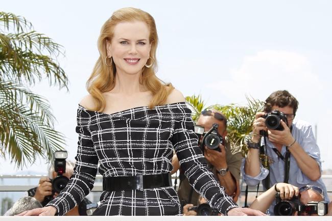 <!--:bg-->И Никол Кидман обува Jimmy Choo<!--:--><!--:en--> Nicole Kidman, too, puts on Jimmy Choo<!--:-->
