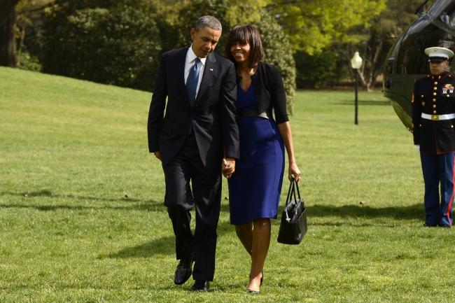 "<!--:bg-->Семейство Обама оглави класацията на ""Форбс""<!--:-->"