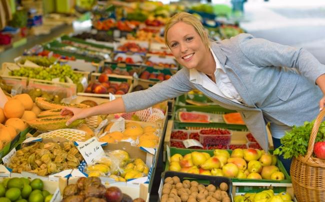 Доказано: вегетарианците са по-здрави