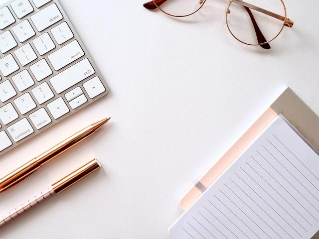 Дневникът на едно работещо момиче: Празният лист