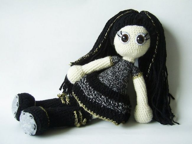 Нова мода в интериора – кукли