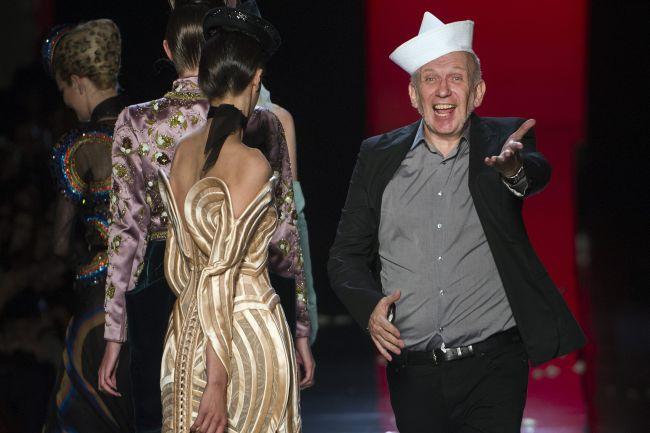 <!--:bg-->Готие (не) прави мода, той се забавлява с нея!<!--:-->