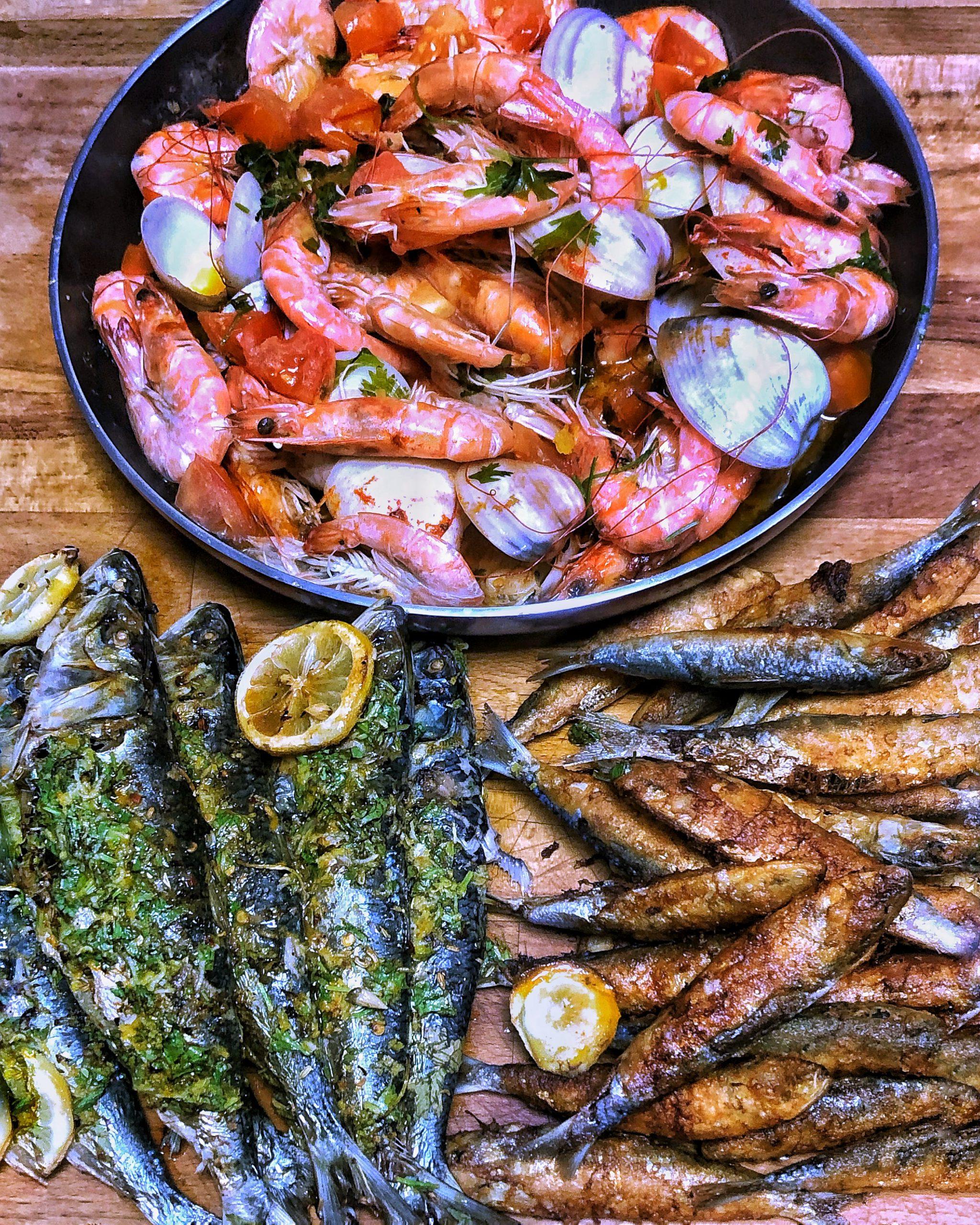 Средиземноморската кухня – полезното удоволствие