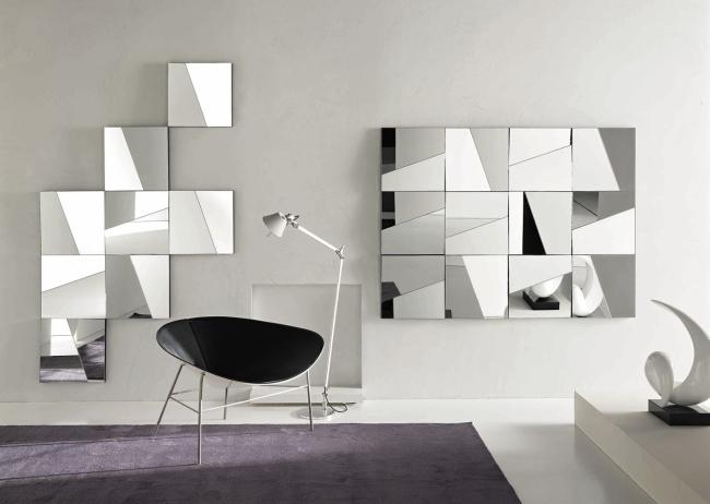 Огледалце, огледалце…