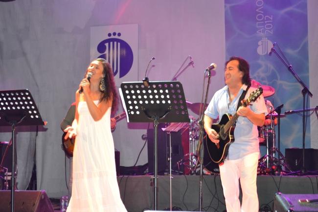 """""""Аполония"""" 2013 – отново над 70 събития в Созопол"""