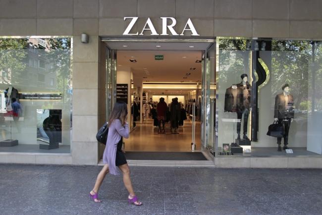 <!--:bg--> Zara е готова с есенната си колекция<!--:-->