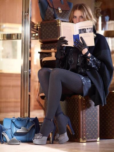 <!--:bg-->Новата есенна приказка на Louis Vuitton<!--:-->