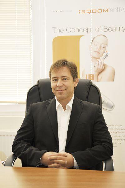 Васил Фечко:  Без скалпел и без игли бръчките могат да бъдат изгладени