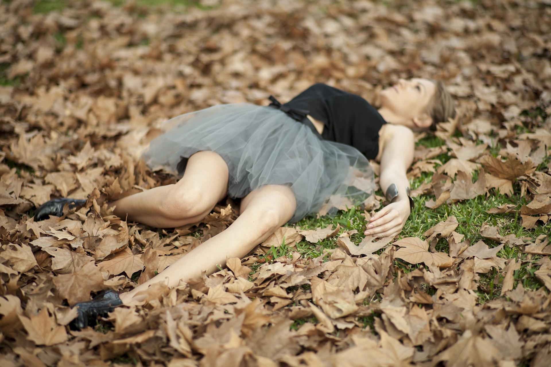 Есенна депресия?