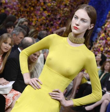 <!--:bg-->Vogue детронира моделите си<!--:-->