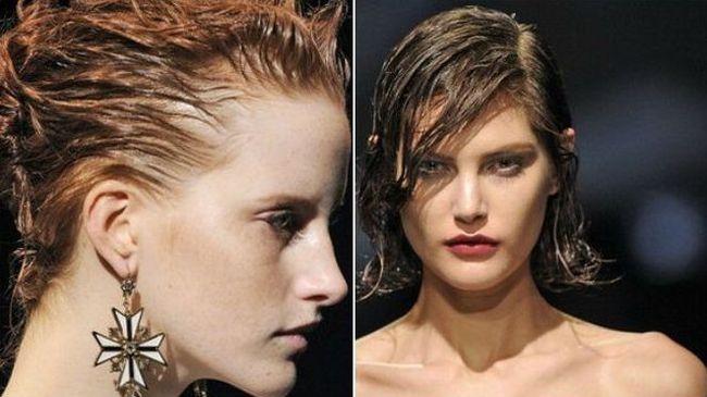 Тенденции за косата – зима 2013-2014