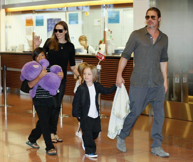 <!--:bg-->Анджелина Джоли ще снима втория си филм в Австралия<!--:-->