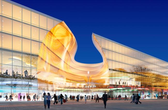 <!--:bg-->Най-добрят шопинг център в света е в Швеция<!--:-->