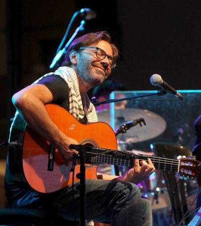 Ал Ди Меола с два концерта в София през ноември