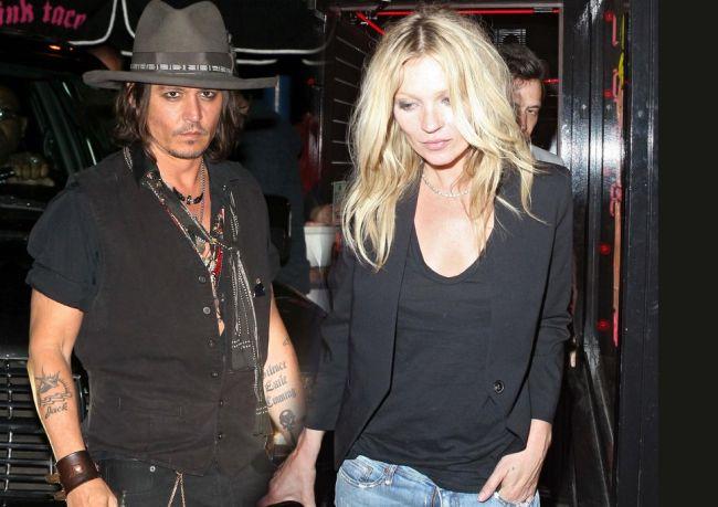 <!--:bg-->Кейт Мос и Джони Деп отново заедно!<!--:-->