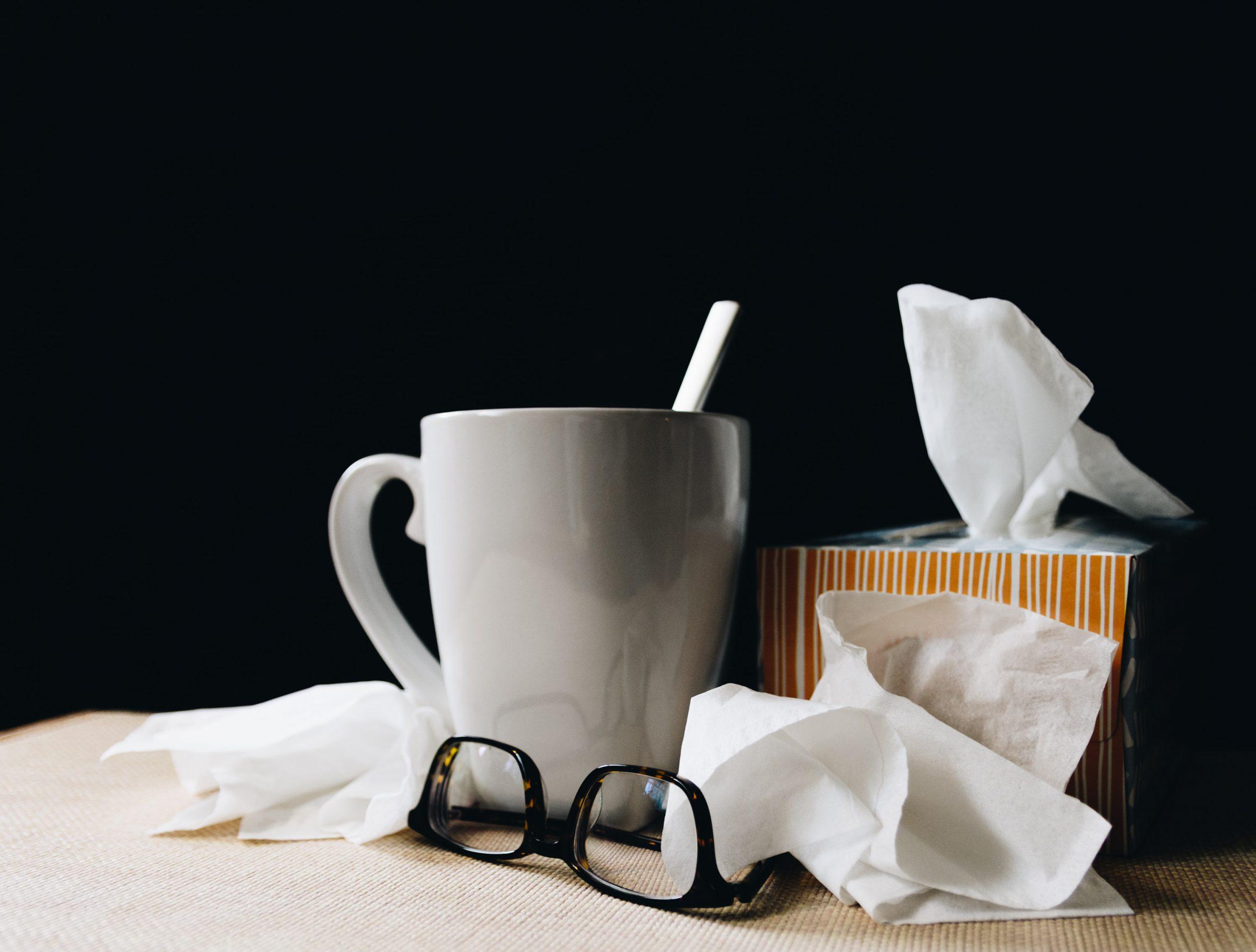 Убийците на грипа