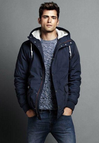 <!--:bg-->Шон О`Прай е най-скъпоплатеният мъж модел в света<!--:-->