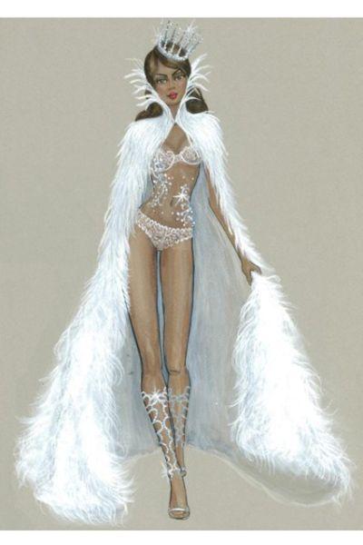 <!--:bg-->Първи скици от Victoria's Secret и какво да очакваме през декември<!--:-->
