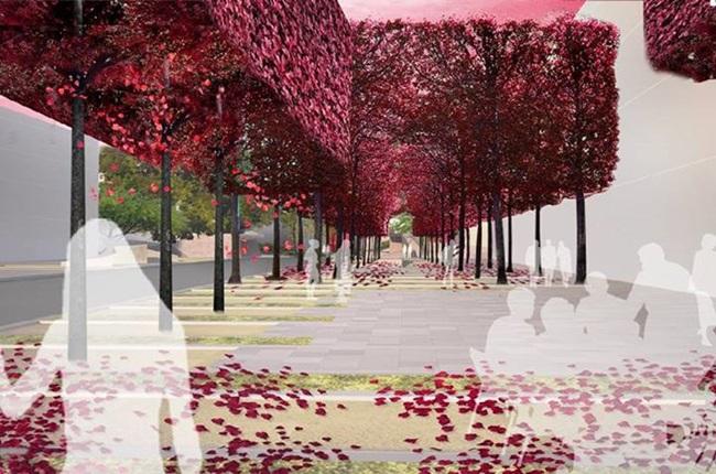 """""""Град на бъдещето"""": Sofia Architecture Week"""